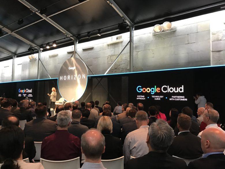 Google reorganizes cloud services under new 'Google Cloud' brand
