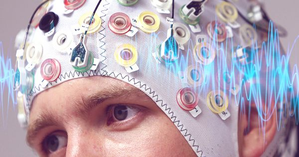 Machine-Learning Can Read Your EEG and Uncover Your Habits