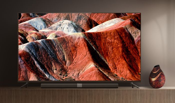 Xiaomi launches Xiaomi Mi TV 3S with full metal body and Artificial Intelligence