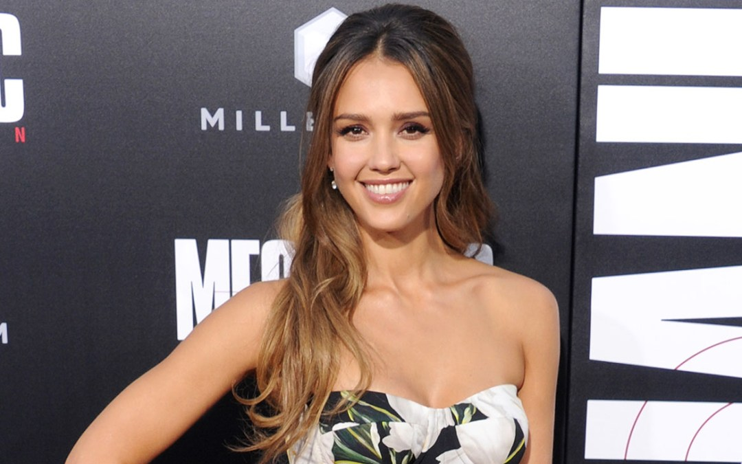 The Next 'Westworld'? Fox Readying AI Thriller From Jessica Alba (Exclusive)