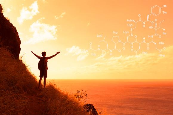 Research: Oxytocin Enhances Spirituality