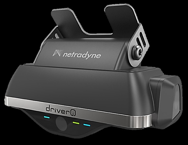 Netradyne Builds Artificial Intelligence into Camera-Based Safety System