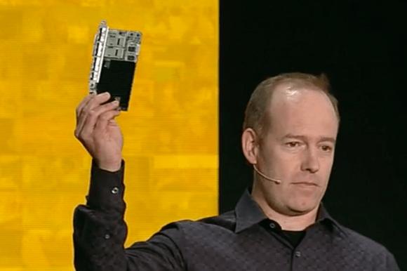 Microsoft Azure networking is speeding up, thanks to custom hardware