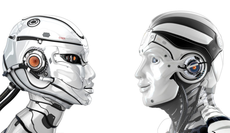 How AI will complement human ingenuity