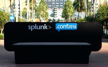 Splunk integrates machine learning adding packaged and custom algorithms to core products