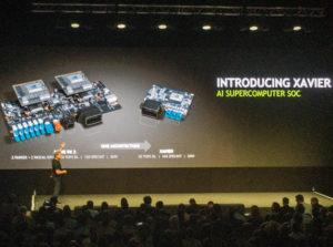 Video: Nvidia Unveils ARM-Powered SoC with Volta GPU