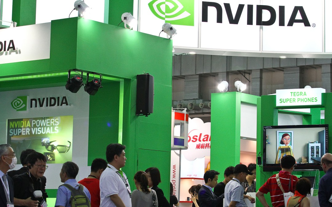 Nvidia's Blowout Earnings Point to a PC Gaming and Artificial Intelligence Boom