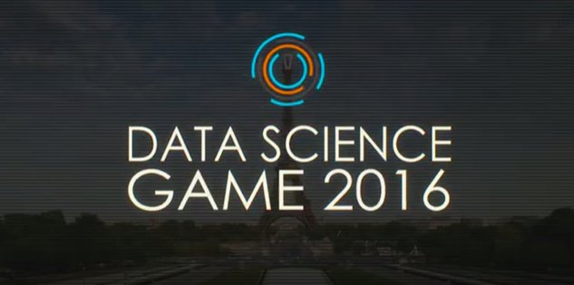 Tryst with Deep Learning in International Data Science Game