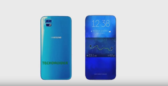 Samsung Galaxy S8 To Be Delayed, Thanks To Note 7 [REPORT]