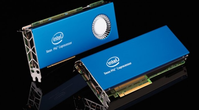 Intel announces major AI push with upcoming Knights Mill Xeon Phi, custom silicon