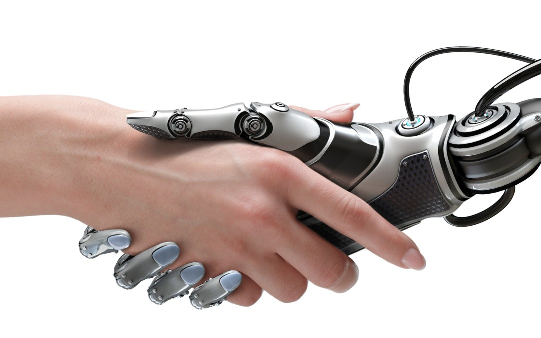 Rise of the Machines: Artificial Intelligence Over the Next 20 Years