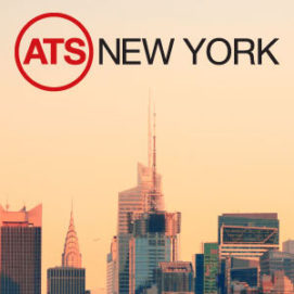 ATS New York: Programmatic TV, Creative Challenges & Building Your Own Algorithms