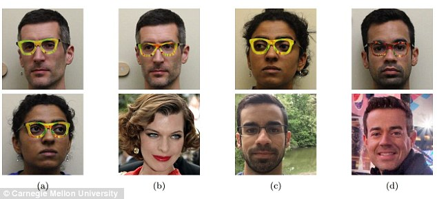 Facial recognition still can't beat a 22 cent pair of sunglasses