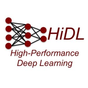 DK Panda Team Launches High-Performance Deep Learning Project