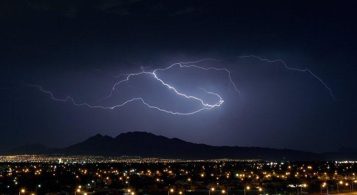 Storm Weather Forecast: NASA To Use Lightning Data