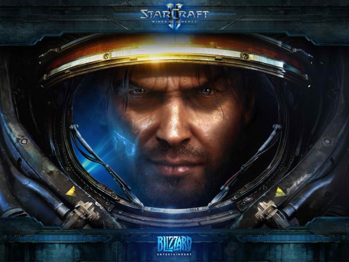 Blizzard and Google's DeepMind join forces for Starcraft II