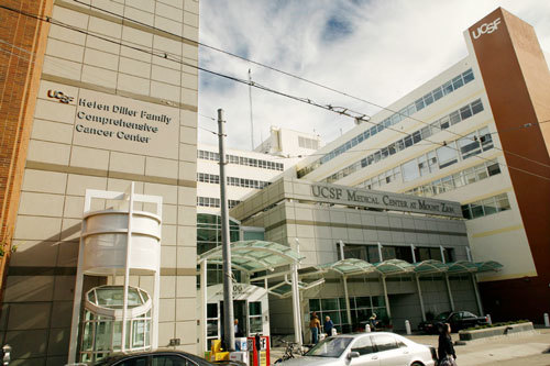 UCSF, GE Healthcare join to create advanced algorithms