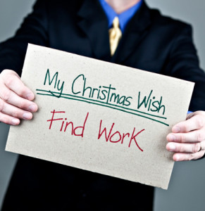 Continuing Your Data Science Job Hunt Through the Holidays