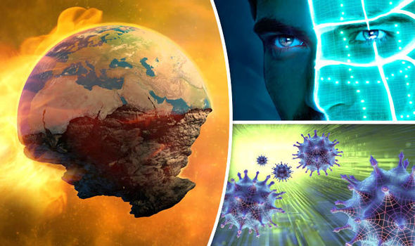 The 5 biggest problems no one is talking about: Could they cause the end of the world?
