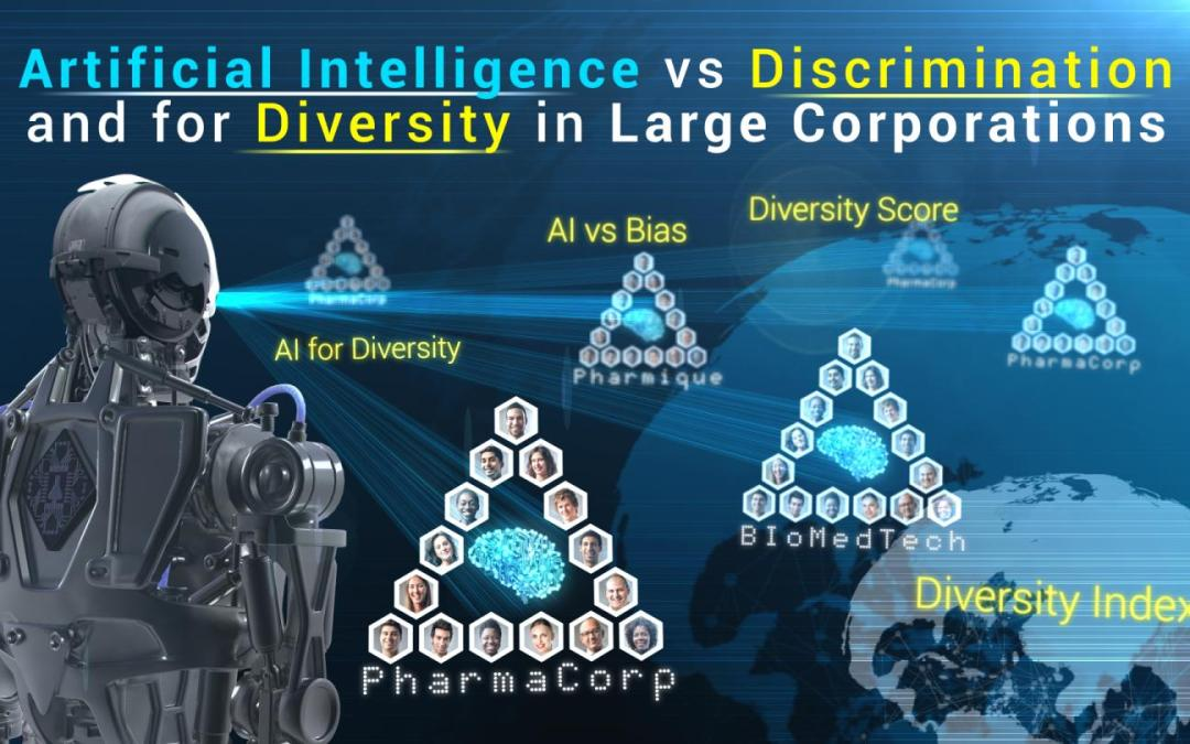 Artificial intelligence to uncover human biases