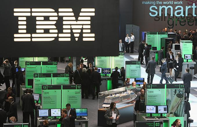 IBM Lags in Artificial Intelligence: Jefferies