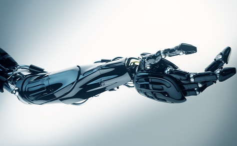 Artificial intelligence and robots draw hundreds of Kiwi entrepreneurs to innovation event