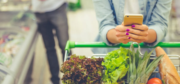 Shopping will be Transformed by Artificial Intelligence