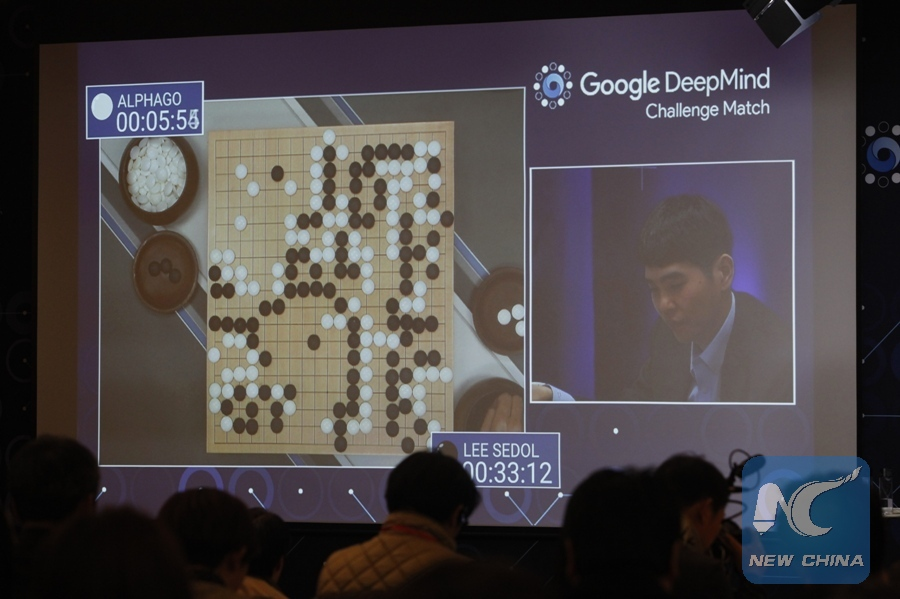 Spotlight: Should we worry about AI?
