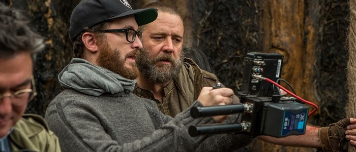 Darren Aronofsky's Next Film Could Be a Courtroom Drama Involving Artificial Intelligence [Updated]
