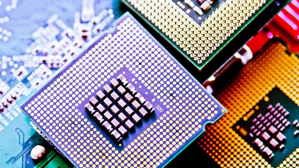 Two IBD 50 Chip Stocks Get Price-Target Hikes; Intel Downgraded