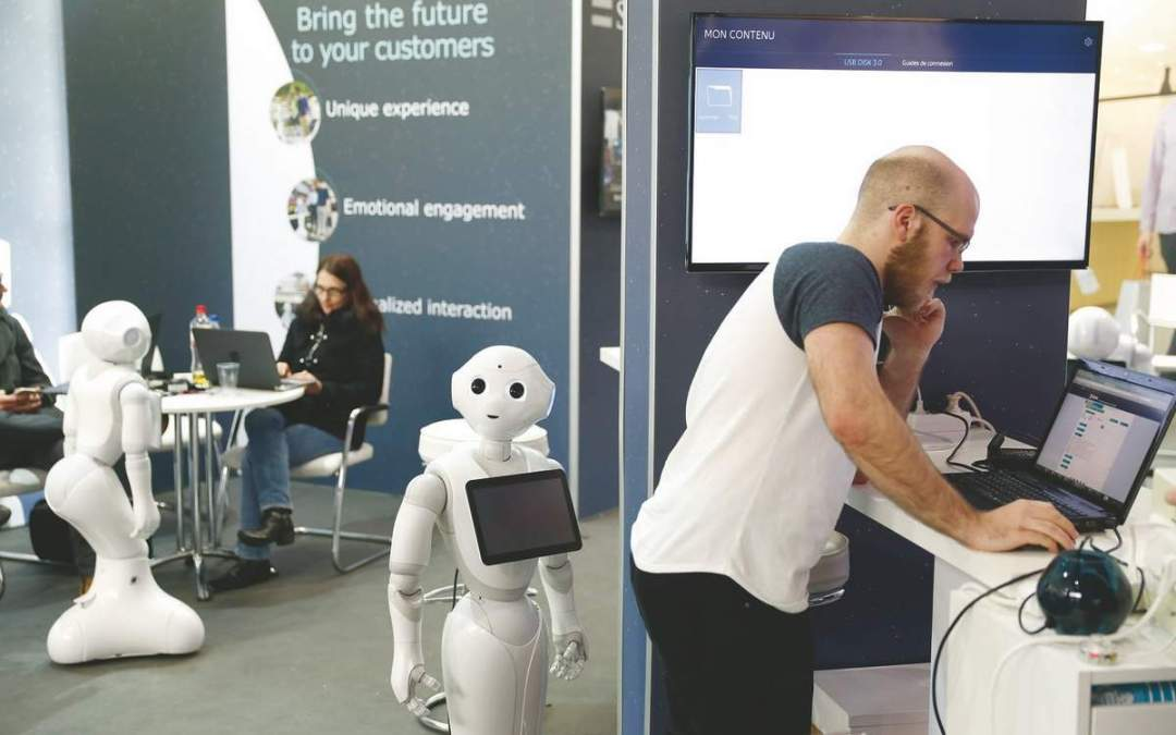 Artificial intelligence: How it's transforming financial services in UAE