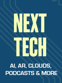 Adweek Kicks Off 'Next Tech' Series on the Jobs and Platforms You Need to Know About Now