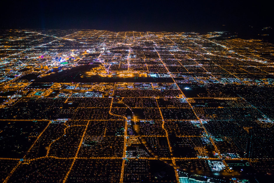 Las Vegas to Pilot WayCare's Accident Prediction Artificial Intelligence Software
