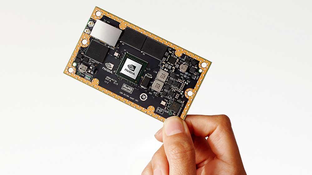 Nvidia Is A Buy On AI As IBM 'Outgunned'; Grubhub Touted Despite Amazon