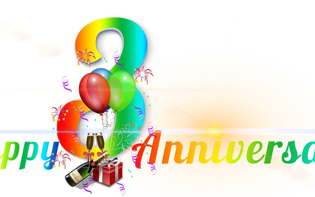 Celebrating Three Years of the Informed.AIGroup