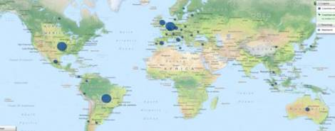 NMSBA map