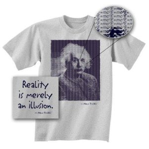 Albert-Einstein-T-shirt-Reality-Is-Merely-an-Illusion-Adult-Grey-Tee-Shirt-0