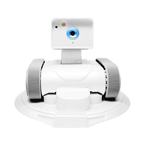 Wifi camera robot : Top rated restaurants in scottsdale