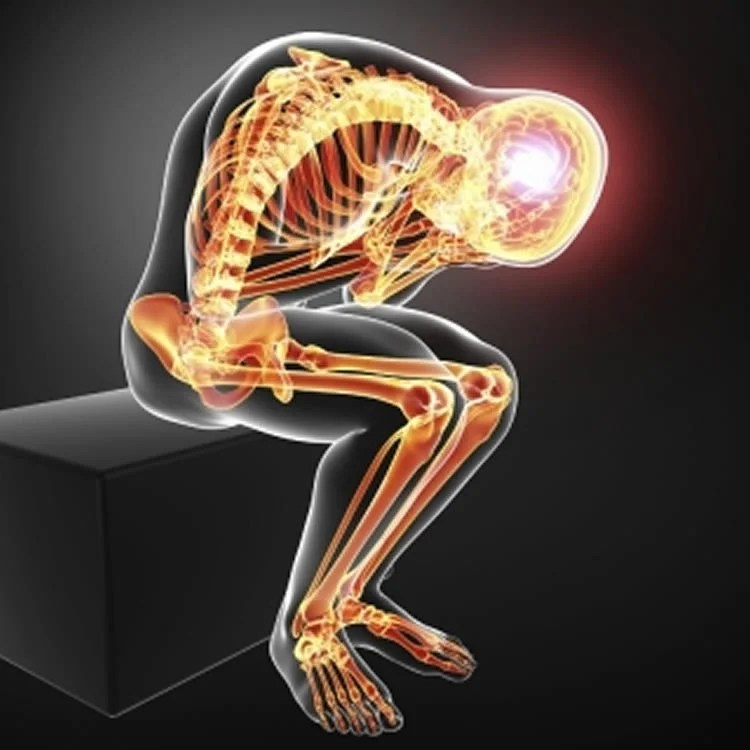 Shutting Off Chronic Pain With Light