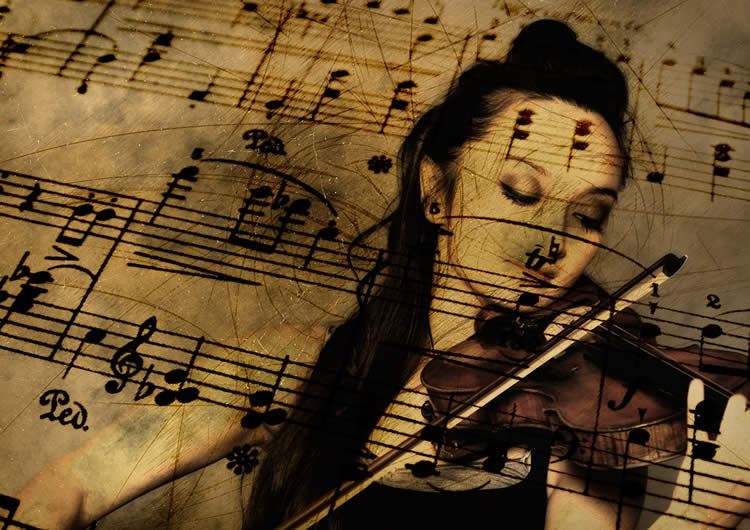 The Pain and Pleasure of Sad Music - Neuroscience News