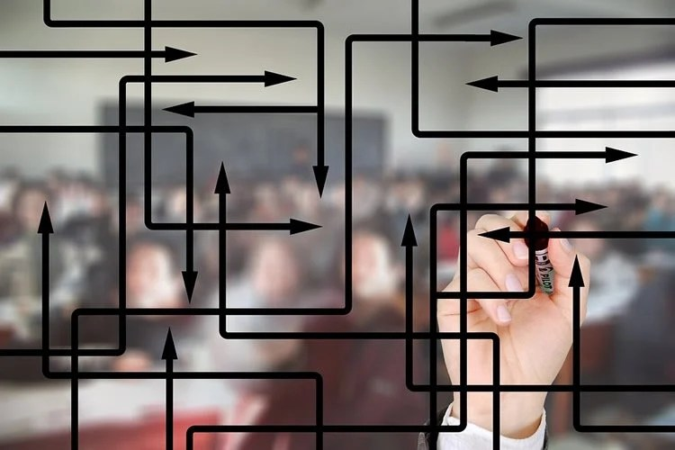 Image shows arrows.