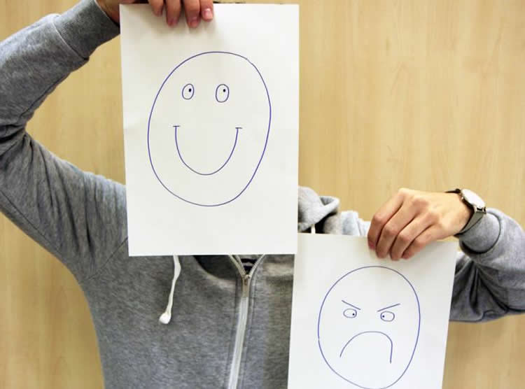 Human Behavior Study Identifies Four Basic Personality Types