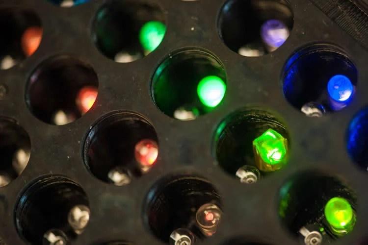 Image shows the OS optogenetics hardware.