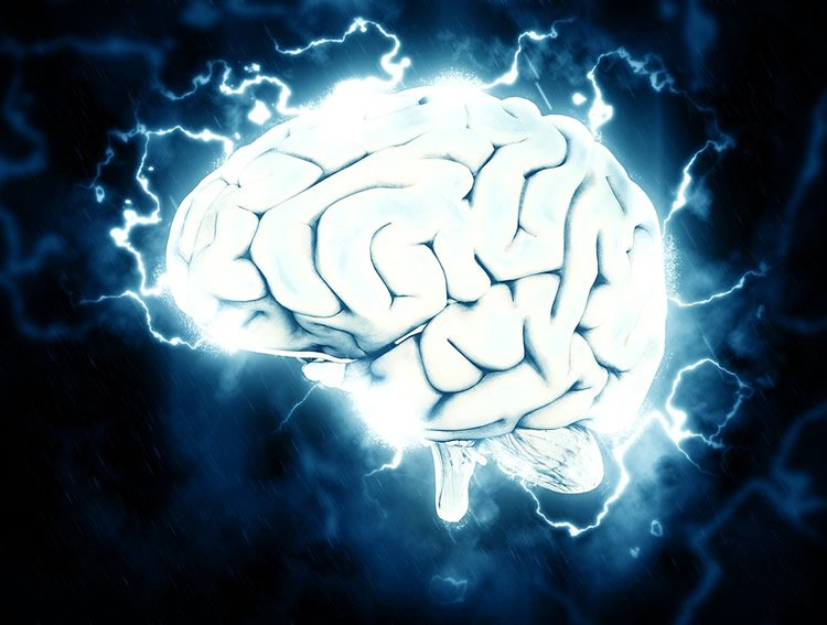 By studying brain patterns, Lau said, neuroscientists can decode people's thoughts about food, love, money and many other concepts, which eventually could help them design treatments for eating disorders, gambling addiction and more. NeuroscienceNews image is in the public domain.