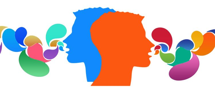Over Synched Brains Trigger Out Of Step >> Our Brains Synchronize During Conversation Neuroscience News