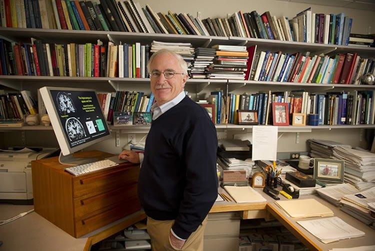 Dr. Howard Eichenbaum, PhD.