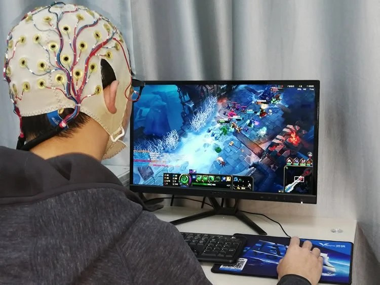 Benefits Of Gaming What Research Shows >> One Hour Of Video Gaming Can Increase The Brain S Ability To Focus