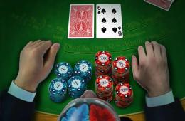 gambling brain