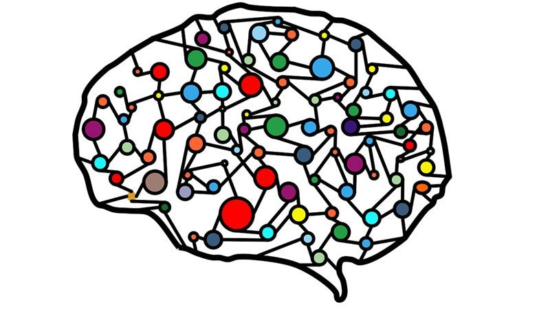 Machine learning identifies personalized brain networks in children