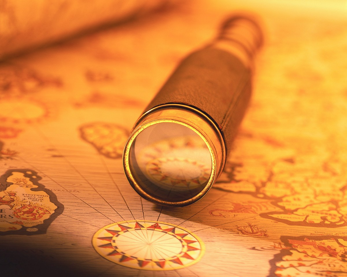 Τι είναι ο προσωπικός χάρτης και γιατί κυβερνάει τη ζωή μας;